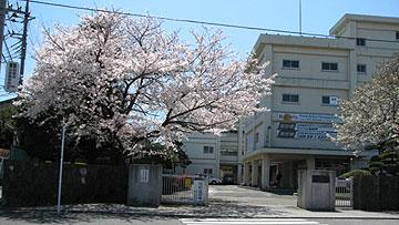 磯子工業高等学校